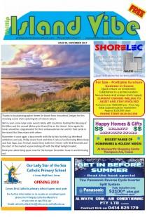 Phillip Island Vibe Issue