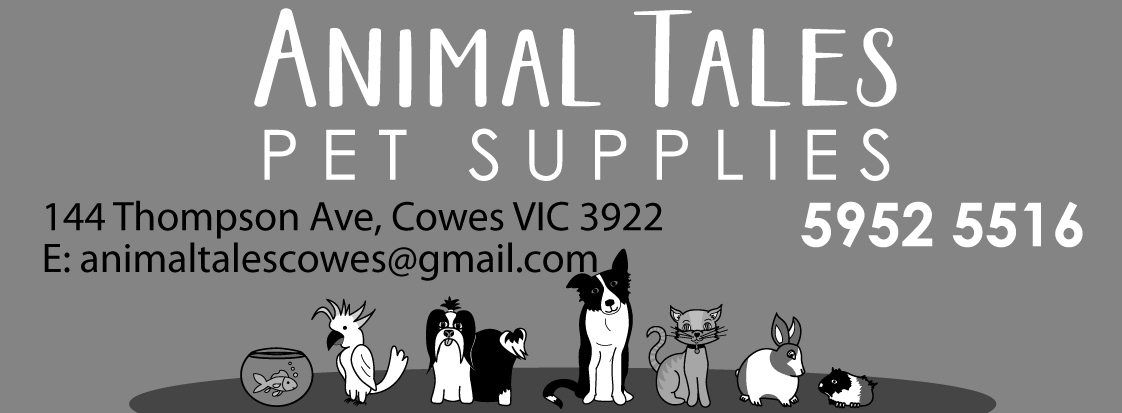 Animal Tales Pet Supplies