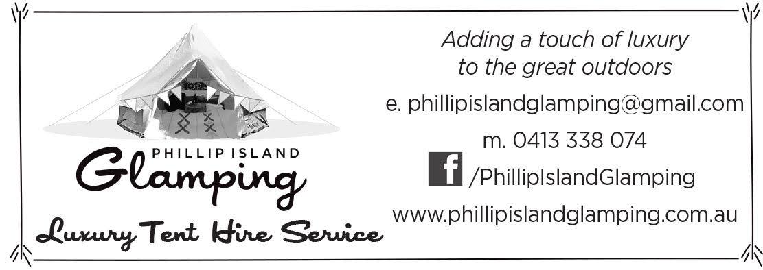 Phillip Island Glamping