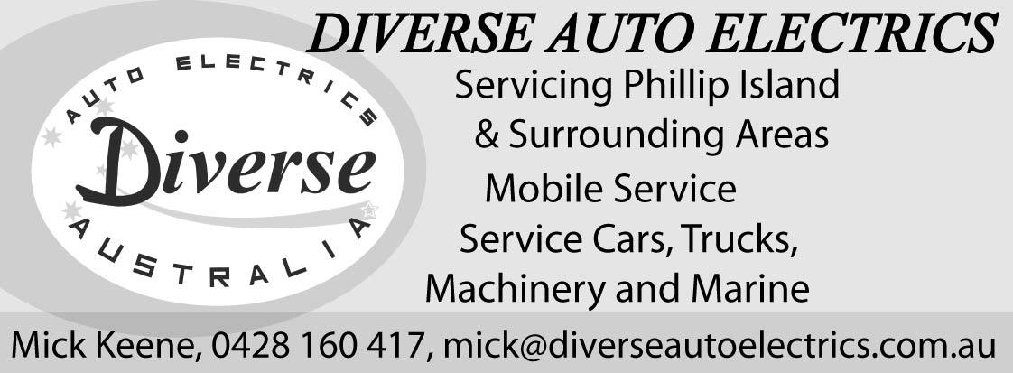 Diverse Auto Electrics