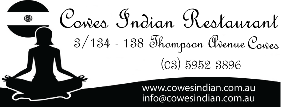 Cowes Indian Restaurant