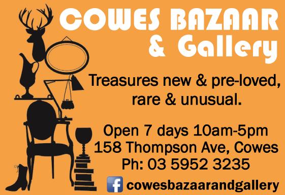 Cowes Bazaar & Gallery